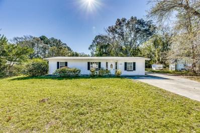 Jacksonville, FL home for sale located at 7262 Ridgeway Rd N, Jacksonville, FL 32244