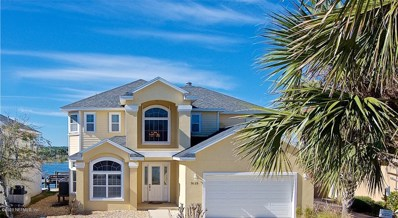 St Augustine, FL home for sale located at 9139 June Ln, St Augustine, FL 32080
