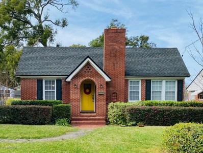 Jacksonville, FL home for sale located at 3940 Gadsden Rd, Jacksonville, FL 32207