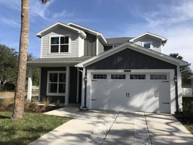1701 Riley St E, Jacksonville Beach, FL 32250 - #: 1033914