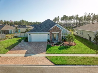 St Augustine, FL home for sale located at 67 Onda Ln, St Augustine, FL 32095