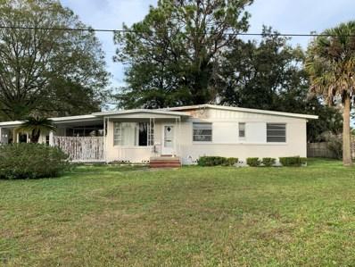 Jacksonville, FL home for sale located at 3903 Via De La Reina St, Jacksonville, FL 32217