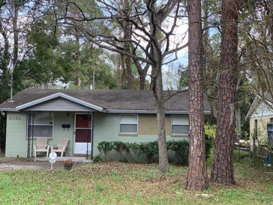 Jacksonville, FL home for sale located at 9061 3RD Ave, Jacksonville, FL 32208