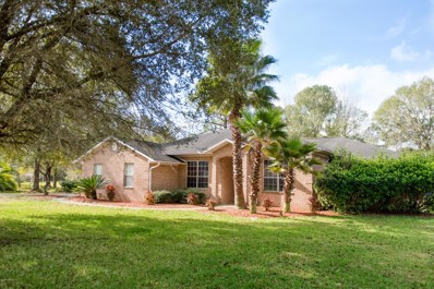 Starke, FL home for sale located at 15470 NE 15TH Ave, Starke, FL 32091