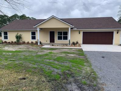 Middleburg, FL home for sale located at 4918 Alligator Blvd, Middleburg, FL 32068
