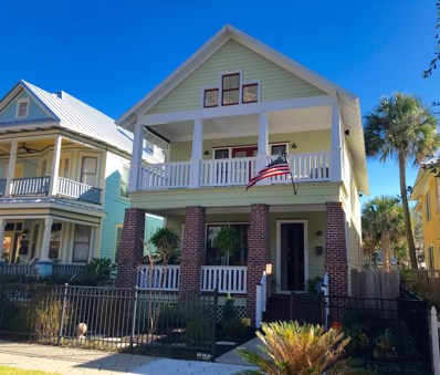 Jacksonville, FL home for sale located at 1325 Silver St, Jacksonville, FL 32206