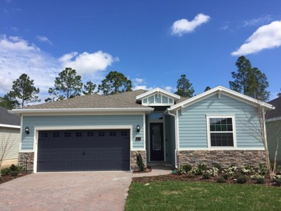 St Augustine, FL home for sale located at 359 Broomsedge Cir, St Augustine, FL 32095