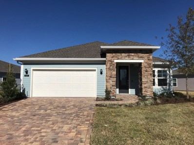 St Augustine, FL home for sale located at 369 Broomsedge Cir, St Augustine, FL 32095