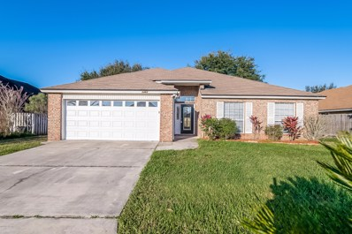 Jacksonville, FL home for sale located at 2462 Ridge Will Dr, Jacksonville, FL 32246