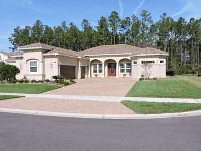 St Augustine, FL home for sale located at 135 Codo Ct, St Augustine, FL 32095