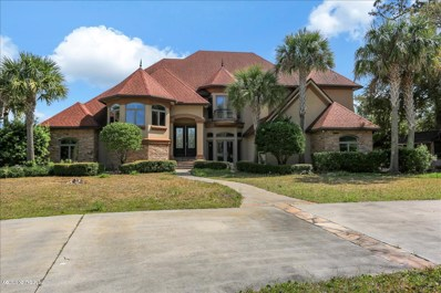 Yulee, FL home for sale located at 96270 Captains Pointe Rd, Yulee, FL 32097