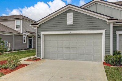 St Johns, FL home for sale located at 154 Servia Dr, St Johns, FL 32259