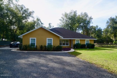 Palatka, FL home for sale located at 2601 Edgemoor St, Palatka, FL 32177