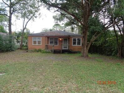 3519 College Pl, Jacksonville, FL 32205 - #: 1034008