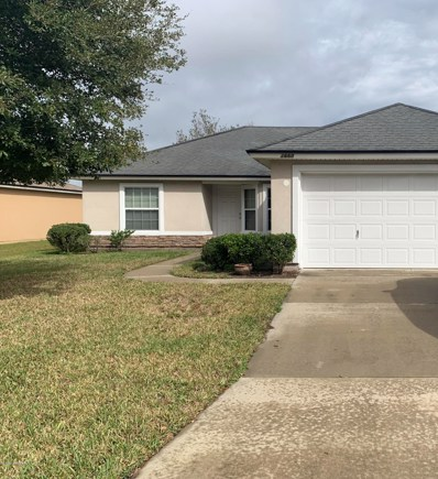 Green Cove Springs, FL home for sale located at 3660 Summit Oaks Dr, Green Cove Springs, FL 32043