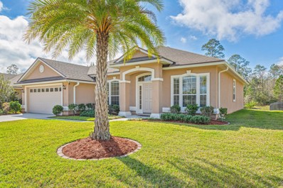 St Augustine, FL home for sale located at 202 Linda Lake Ln, St Augustine, FL 32095