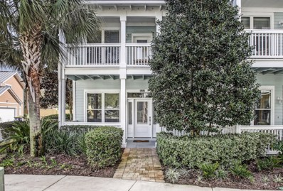 Fernandina Beach, FL home for sale located at 1881 White Sands Way, Fernandina Beach, FL 32034