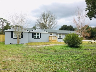Yulee, FL home for sale located at 96025 Crews Creek Ave, Yulee, FL 32097