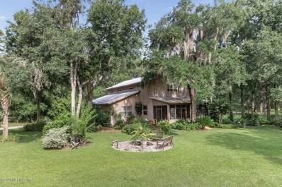 Elkton, FL home for sale located at 280 Moccasin Creek Lane Ln, Elkton, FL 32033