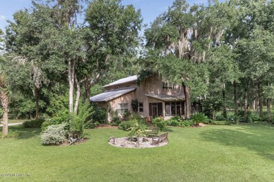 Elkton, FL home for sale located at 280 Moccasin Creek Ln On 6.6 Acres Ln, Elkton, FL 32033