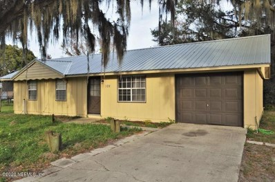 Palatka, FL home for sale located at 108 River Road Dr, Palatka, FL 32177