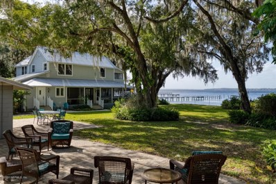 East Palatka, FL home for sale located at 517 Federal Point Rd, East Palatka, FL 32131