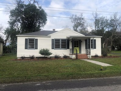 Starke, FL home for sale located at 301 Lafayette St, Starke, FL 32091