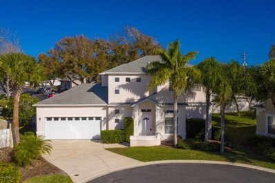 St Augustine, FL home for sale located at 305 Sweet Laurel Ct, St Augustine, FL 32080