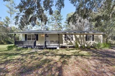 Hilliard, FL home for sale located at 48088 Haddock Rd, Hilliard, FL 32046