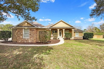 Palatka, FL home for sale located at 108 Confederate Point Rd, Palatka, FL 32177