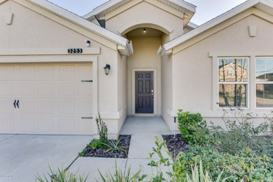 Green Cove Springs, FL home for sale located at 3253 Hidden Meadows Ct, Green Cove Springs, FL 32043