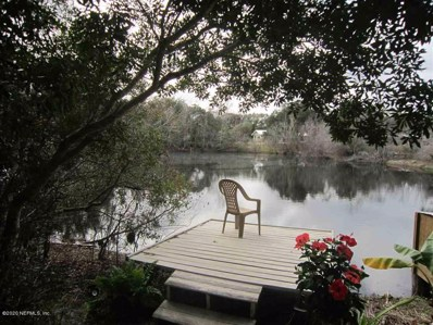 St Augustine, FL home for sale located at  850 D Oak Ridge Rd, St Augustine, FL 32086