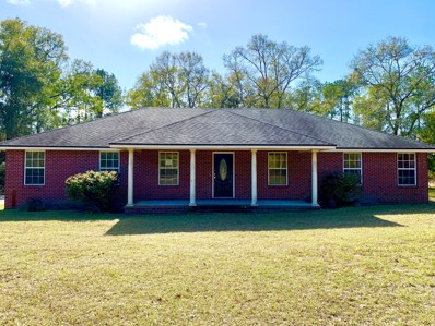 Hilliard, FL home for sale located at 2963 Paint Horse Trl, Hilliard, FL 32046