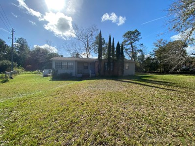 Yulee, FL home for sale located at 96001 Zion Ct, Yulee, FL 32097