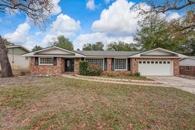 2043 Oakmont Dr, Jacksonville, FL 32211 - #: 1034103