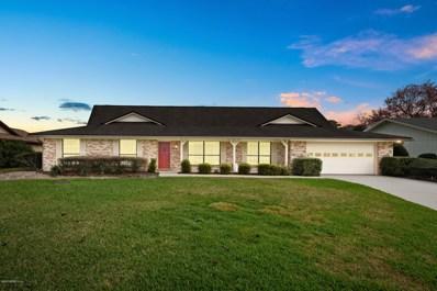 2255 The Woods Dr E, Jacksonville, FL 32246 - #: 1034120