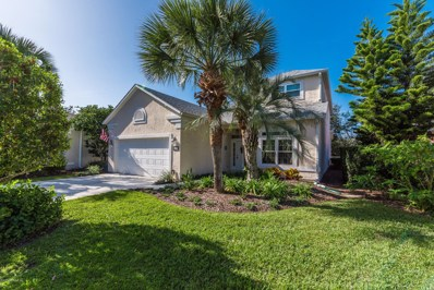 St Augustine, FL home for sale located at 144 Cedar Ridge Cir, St Augustine, FL 32080