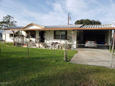 Crescent City, FL home for sale located at 116 Iowa St, Crescent City, FL 32112