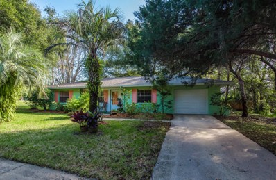 St Augustine, FL home for sale located at 1165 Alcala Dr, St Augustine, FL 32086