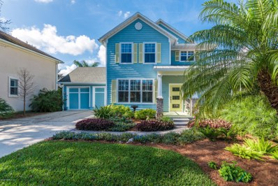 St Augustine, FL home for sale located at 517 Weeping Willow Ln, St Augustine, FL 32080