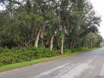 St Augustine, FL home for sale located at  0 Collins Ave, St Augustine, FL 32084