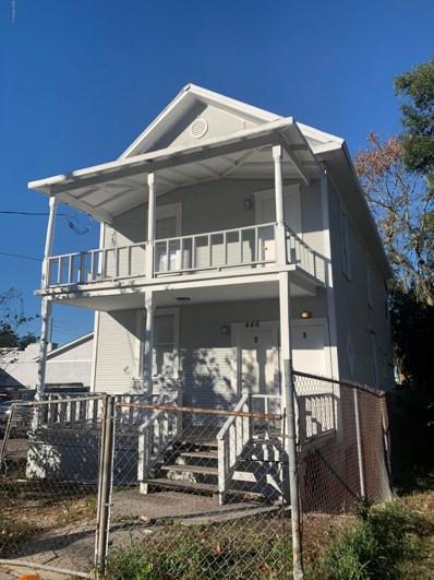 446 Belfort St, Jacksonville, FL 32204 - #: 1034164
