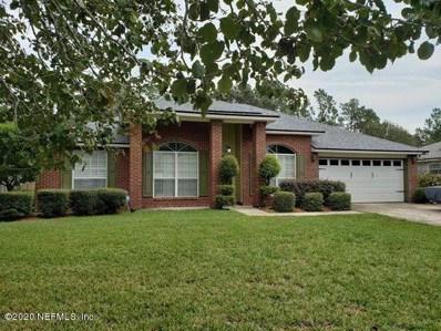 444 N Bridgestone Ave, Jacksonville, FL 32259 - #: 1034165