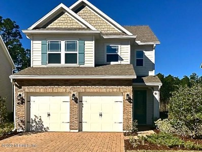 St Augustine, FL home for sale located at 46 Silver Creek Pl, St Augustine, FL 32095