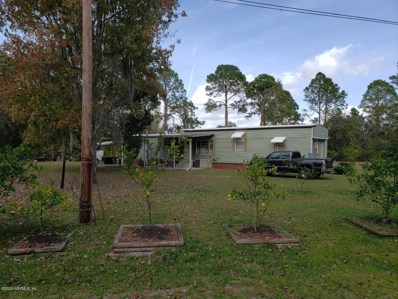 Crescent City, FL home for sale located at 116 Orchard Ave, Crescent City, FL 32112