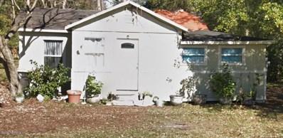 5355 Plymouth St, Jacksonville, FL 32205 - #: 1034182