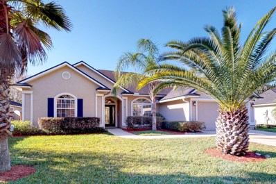 St Johns, FL home for sale located at 1319 Kyle Way N, St Johns, FL 32259