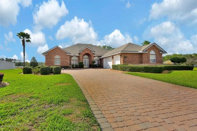 Jacksonville, FL home for sale located at 7920 Dawsons Creek Dr, Jacksonville, FL 32222