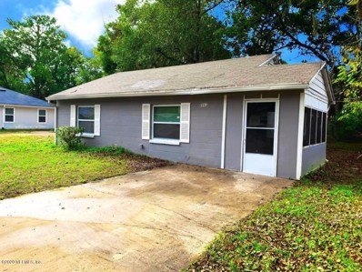 Jacksonville, FL home for sale located at 8960 7TH Ave, Jacksonville, FL 32208