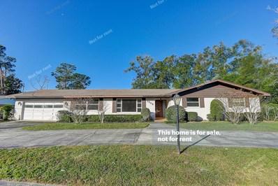 1206 Grove Park Blvd, Jacksonville, FL 32216 - #: 1034232